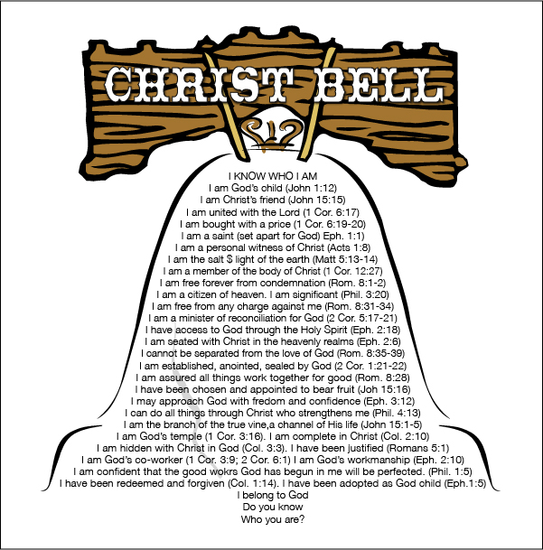 The Christ Bell